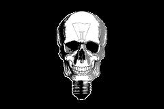 Kevin's Skull Sessions logo