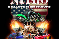 Night of NItro poster