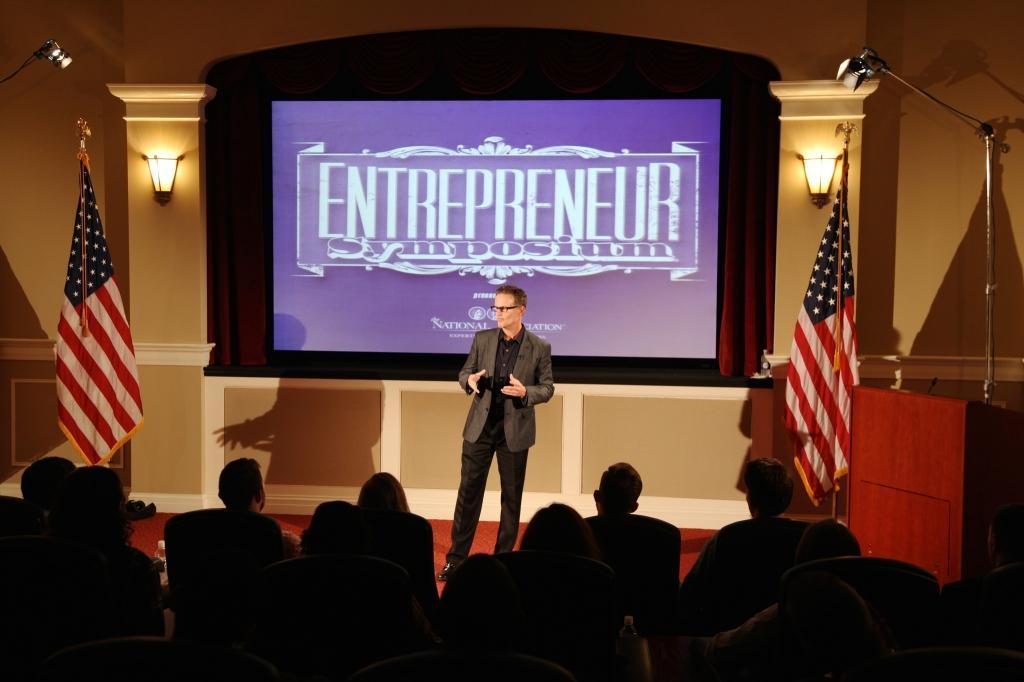 Entrepreneur Symposuim 2