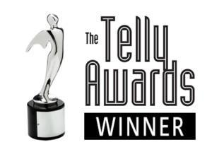 2018 Telly Award Winner Kevin Makes Sense Media