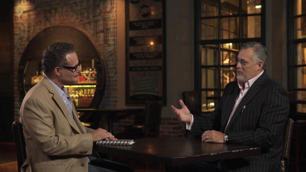 Kevin Neff interviews Jeffrey Hayzlett