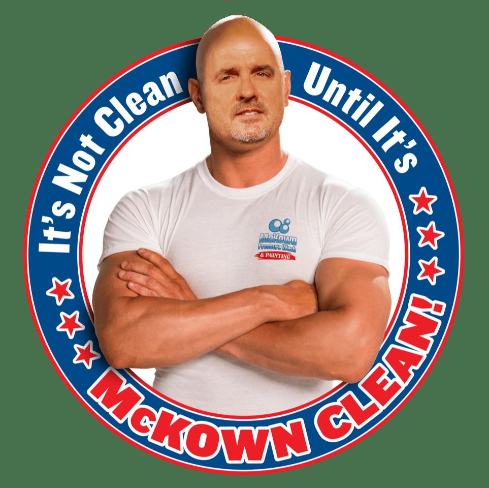 McKown Clean