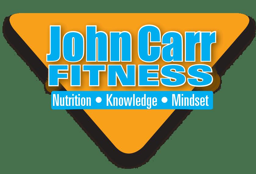 John Carr Fitness