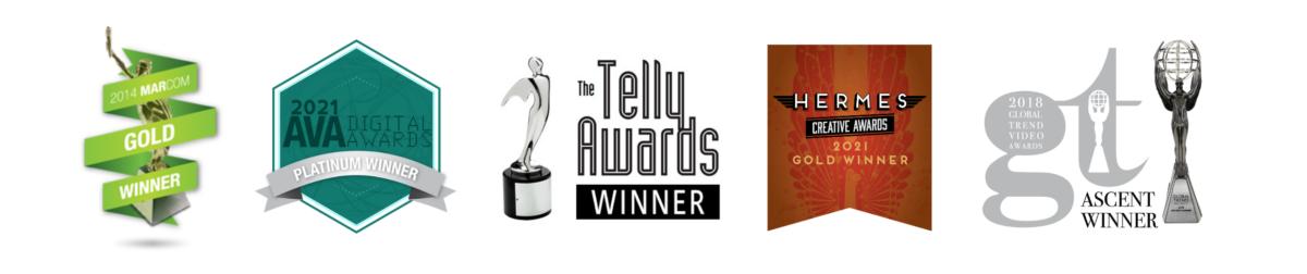 Award winning video production in Virginia Beach